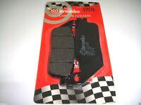 Pastillas de Freno Delantero Brembo 07074 Honda Sh I ABS 125 2014