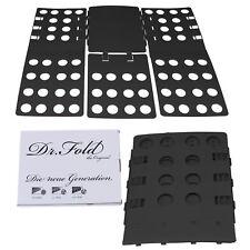 Dr.Fold Faltbrett Schwarz Pullover (!) + Hemden + Hosen Wäsche 3. Generation