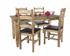 Corona Up to 4 Seats Table & Chair Sets