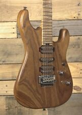Charvel Guthrie Govan Signature HSH With Caramelized Ash Body