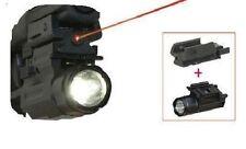 Flashlight and Laser Sight Combo For Jericho 941 PL 941 F Handgun NEW 941PL 941F