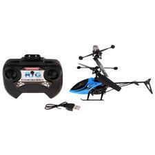 2CH RC Hubschrauber HeliKopter Drohne Flugzeug Kinder Spielzeug Geschenk
