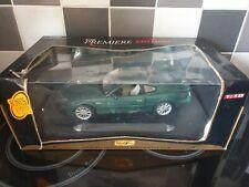 Maisto 1:18 Aston Martin DB7 Vantage