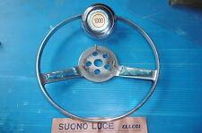 FIAT 600 1100 D 750 850 SIMCA 1000 servo claxon volante nuovo