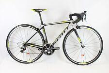 2017 Scott Addict 10 Carbon Fiber Dura Ace 9000 Road Bike XXS 47cm