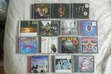 Collection of mixed CD's x 14