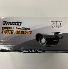 ZMODO CMOS Bullet Outdoor Camera New in Open Box