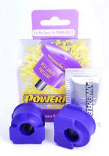 PFF85-215-22 Powerflex Front Anti Roll Bar Outer Mount 22mm Purple (2 in Box)