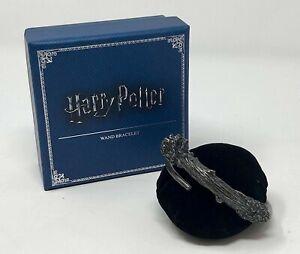 Harry Potter Boîtier Bracelet Baguette Magique Original Officiel