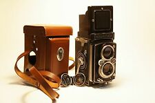 Rolleiflex 3.5A (K4A)  Great working condition, free worldwide shipping