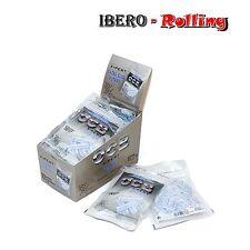 Filtros OCB EXTRA SLIM X-pert. Caja de 10 bolsas. 150 filtros por bolsa.