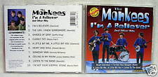 The Monkees I'm A Believer Flashback CD Used