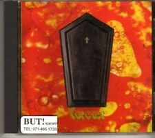 (DH214) The Strawberry Zots, Friends Forever - CD