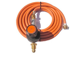 Bulk Fuel Hot Head Connector Kit
