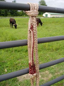 Bullrope Bull rope Bull Riding Gear Rodeo Equipment pbr