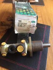 PEUGEOT 405 Brake Master Cylinder 1.6,1.8,1.9 87 to 95 460194 1203 LPR Quality