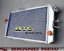 Aluminum Radiator for Suzuki Quadzilla Zilla LT500R LT 500R 1987-1990 87 88 89