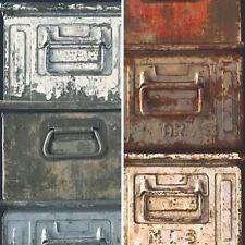 Rollos de papel pintado vintage A.S. Création