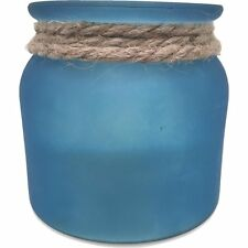 Jay Trends Sierra Nautical Citronella Candle