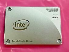 Intel 2500 Pro Series 240GB Solid State Drive
