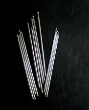 Size 7 - Hook Needles for the Singer 114w103 and Cornely Machines 12 piece Pack