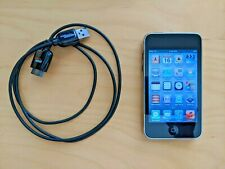 ⭐ Apple iPod Touch 3rd Gen A1318 Black 32GB charging data USB mp3 player ⭐