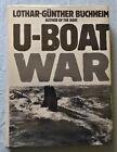 U Boat War Buchheim WWII World War 2 German Navy