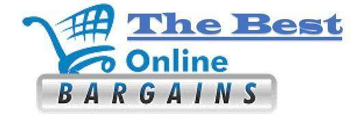 Best Online Bargains Store