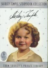Shirley Temple Storybook Collection L 0844503001139 DVD Region 1