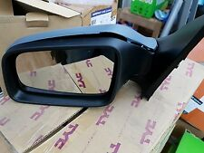 51A/ Vauxhall Astra-G MK4 (98-05) Left Side Electric Heated Door Mirror 9142092
