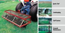 AG-BITS Millcreek Heavy Duty Commercial Core Plug Aerator Model 420-1067mm Width