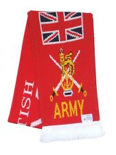 British Army Rugby Football Scarf - Made in UK