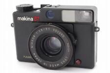 [Exc+++] Plaubel Makina 67 Medium Format Nikkor 80mm F/2.8 From Japan #382