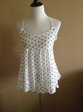 375a175dca5 Abercrombie & Fitch Tank, Cami Tops & Blouses for Women for sale | eBay