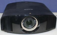 Sony VPL-VW600ES 4K SXRD ULTRA HD 3D Home Theater Projector ~ MSRP $14,999
