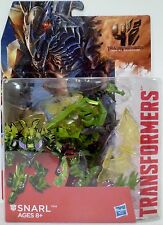 """SNARL Transformers 4 Age of Extinction Generations Deluxe 5"""" inch Figure 2014"""
