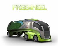 BRAND NEW Anki OVERDRIVE Supertruck Freewheel Vehicle 000-00049 UPC:810559020639