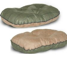 "TWEED QUILTED MATTRESS - (18"" - 40"") - Danish Design Dog Bed dd PawMits Mat Beds"