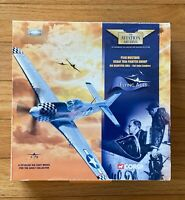 Corgi P51D Mustang USAAF 78th Fighter Group Big Doll 1/72 Scale Diecast