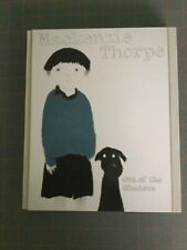 Mackenzie Thorpe OUT OF THE SHADOWS - BOOK Paintings Artist Art, Lovely Gift