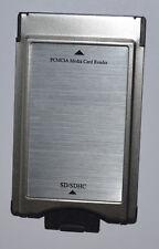 32 GB SD PCMCIA Adapter für Mercedes Benz Comand APS C197 W212 W204 W221 W207