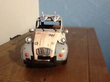 TIN MODEL Antique Car collectable item Surfing