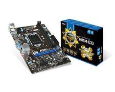 Schede madri MSI per prodotti informatici Intel