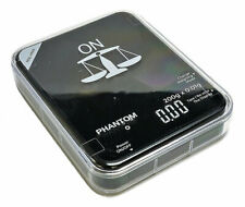 On Balance Phantom Digital Mini Scale 200g x 0.01g PREMIUM