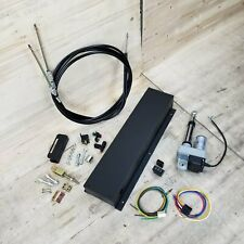 67-72 Chevy Truck Automatic Remote Power Emergency Brake Kit C10 Action-Line GMC