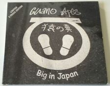 GUANO APES BIG IN JAPAN LIMITED EDITION DIGIPACK CD SINGOLO OTTIMO