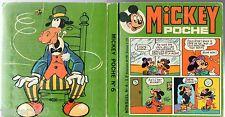 ¤ MICKEY POCHE n°6 ¤ 1974 ¤ (PICSOU-DONALD)