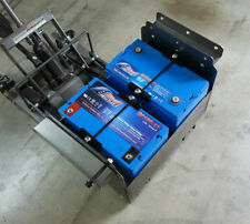 Under Vehicle Battery Box for All NCV3 Sprinters