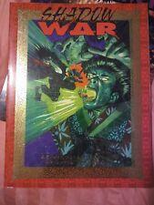 White Wolf: Vampire: Shadow War: WW2903