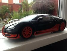 Minichamps Bugatti Veyron Super Sport -2011 - 1/18 Scale - **BNIB**